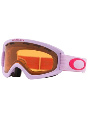 Oakley O Frame 2.0 Pro XS Lavender Red Goggle