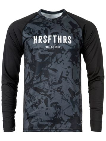Horsefeathers Riley Tech Tee LS