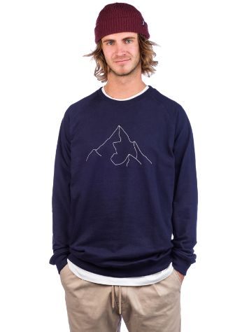 Dedicated Malmoe Mountain Sweater