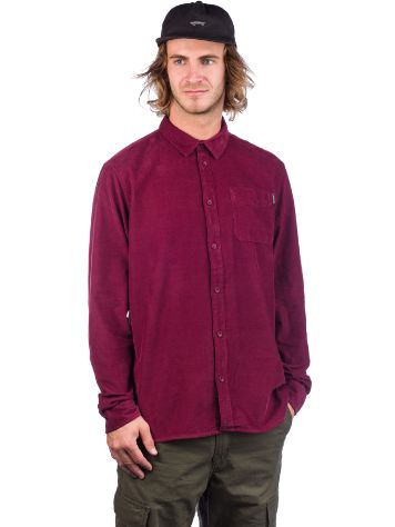Dedicated Varberg Corduroy Shirt
