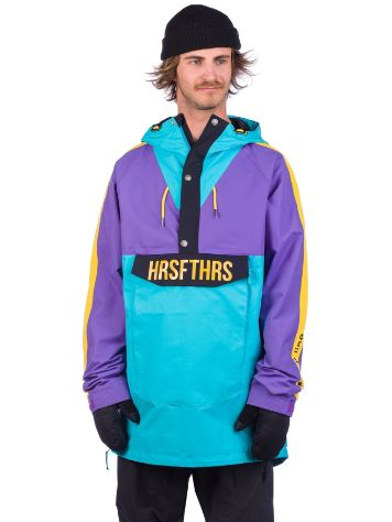Horsefeathers Spencer Atrip Anorak