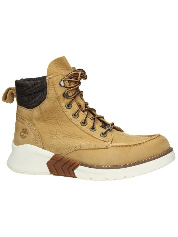 Timberland MTCR Moc Toe Shoes