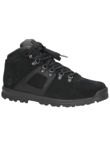 Timberland GT Scramble Mid Leather WP Chaussures D'Hiver
