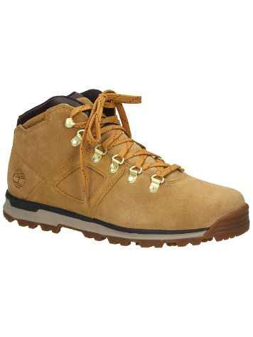 Timberland GT Scramble Mid Leather WP Vinterskor