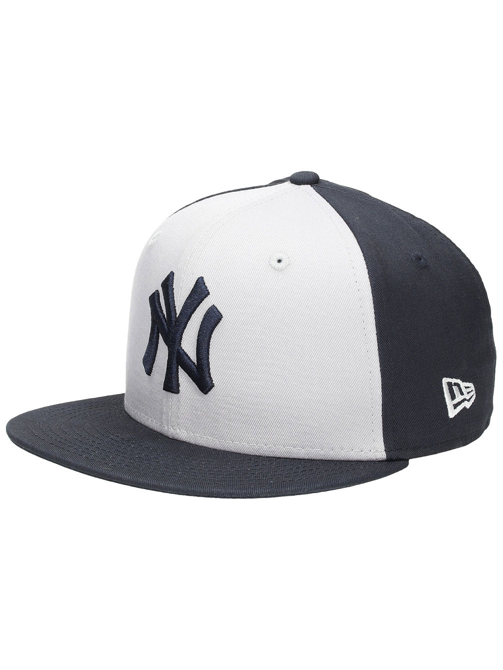 NY Yankees Character Front 9Fifty Cap