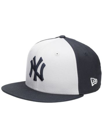 New Era NY Yankees Character Front 9Fifty Cap