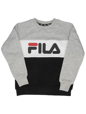 Fila Night Blocked Crew Jersey