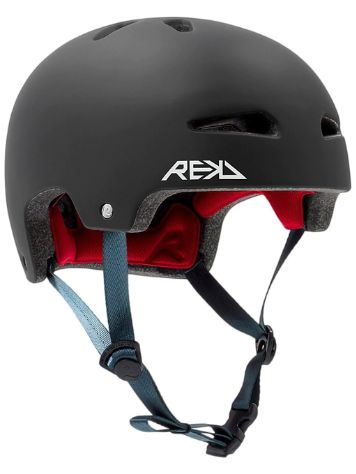 REKD Ultralite In-Mold Casco Skateboard