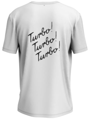 Lobster Turbo T-Shirt