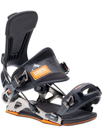 SP Mountain 2020 Snowboardbindung