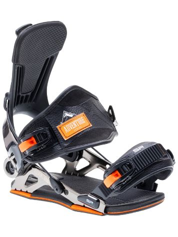 SP Mountain Multientry 2020 Fixations de Snowboard