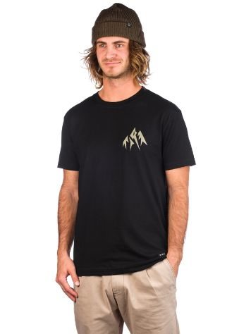 Jones Snowboards Mountain Journey T-Shirt