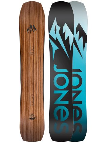 Jones Snowboards Flagship 162W 2020