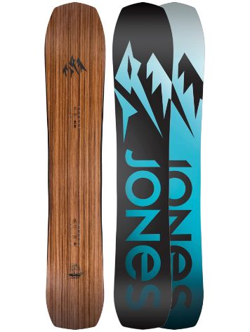 Jones Snowboards Flagship 165W 2020