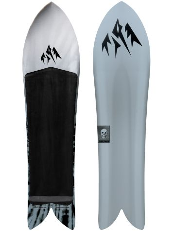 Jones Snowboards Mountain Surfer 142 2020 Snowskates