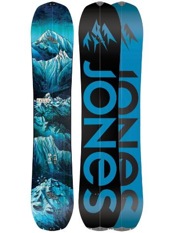 Jones Snowboards Frontier Split 156 2020