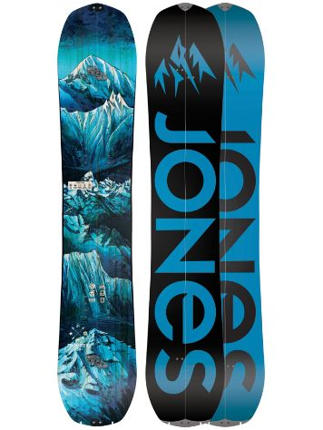 Jones Snowboards Frontier 159 Splitboard 2020