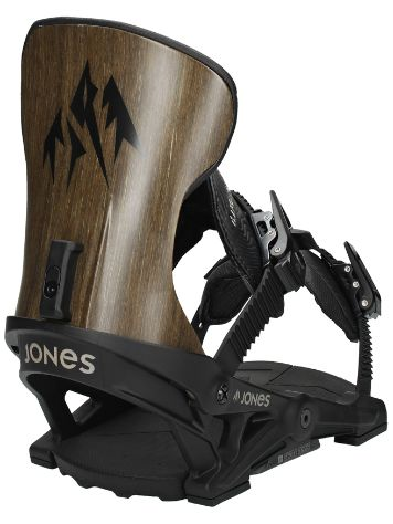 Jones Snowboards Ap 2020 Fixations de Snowboard