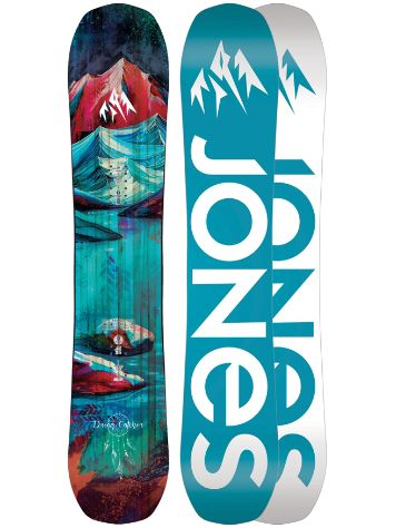 Jones Snowboards Dream Catcher 148 2020 Snowboard