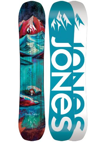 Jones Snowboards Dream Catcher 151 2020 Snowboard