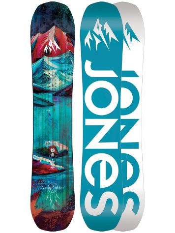 Jones Snowboards Dream Catcher 154 2020 Snowboard