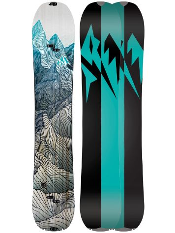 Jones Snowboards Solution 148 Splitboard 2020 Splitboard