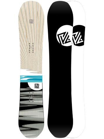 YES PYL 162 2020 Snowboard
