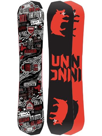 YES Greats Uninc 151 2020 Snowboard