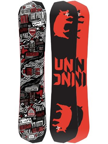 YES Greats Uninc 159 2020 Snowboard