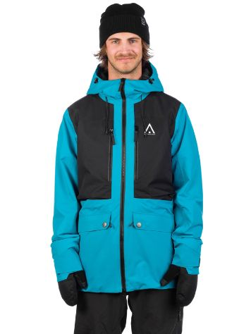 WearColour Chute Jacket