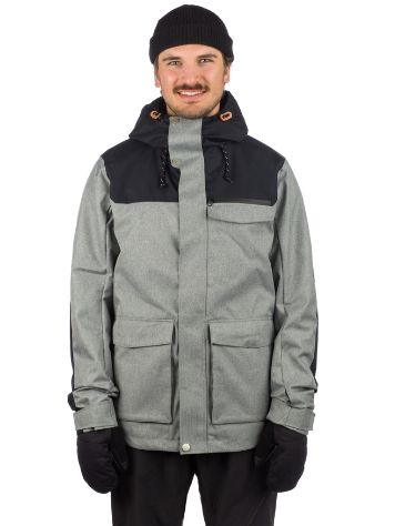 WearColour Roam Jacket