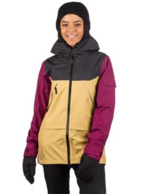 WearColour Snowboard Jacken für Damen kaufen | Blue Tomato