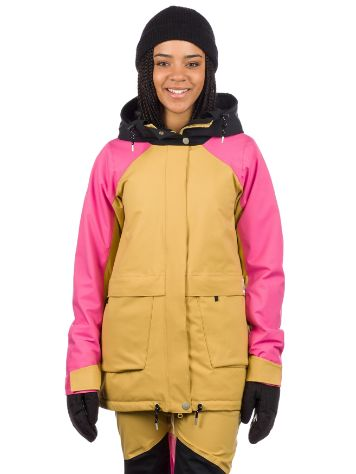 WearColour Blaze Jacket