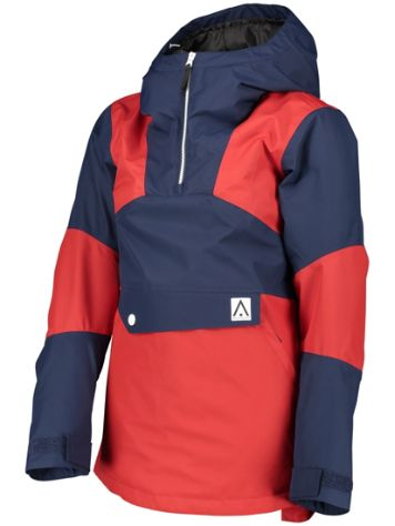 WearColour Homage Anorak