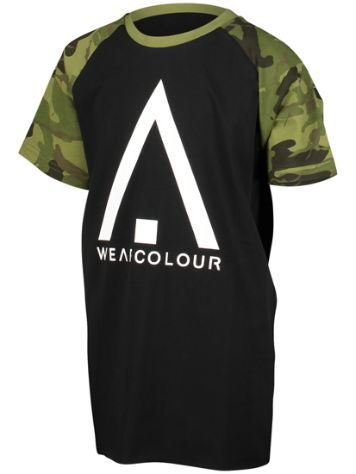 WearColour Rag T-Shirt