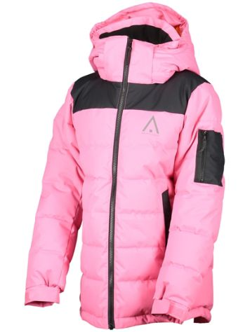 WearColour Polar Jacket