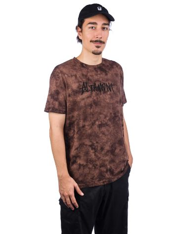 Altamont On Liner Wash Camiseta