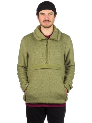 FW Root Pillow Mdl Fleece Svetr