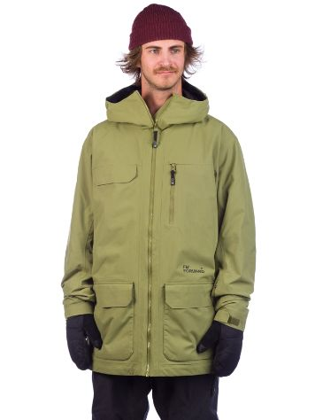 FW Catalyst 2L Wps Jacket
