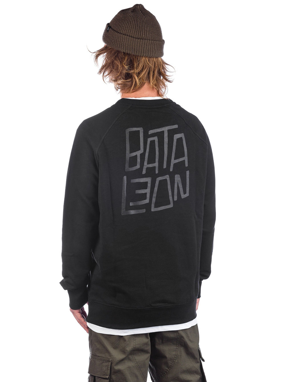 Death Chill Crew Sweater