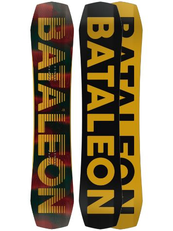 Bataleon Global Warmer 148 2020 Snowboard