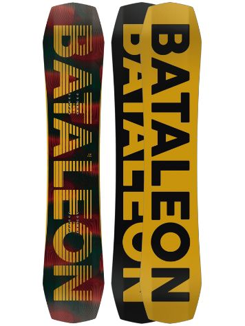 Bataleon Global Warmer 151 2020 Snowboard