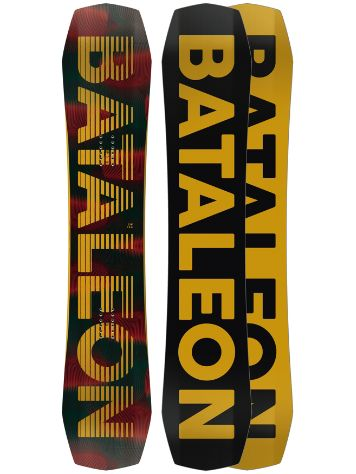 Bataleon Global Warmer 153W 2020 Snowboard