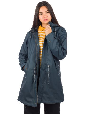 Derbe Travel Friese Check Girls Jacket