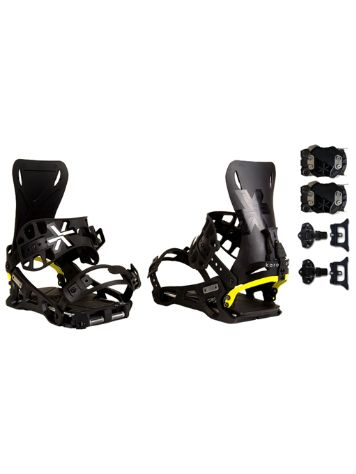 Karakoram Prime Connect R + Splitboard Interface Splitboardbindung 2020