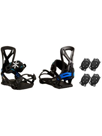 Karakoram Prime Connect S + 2 Sets Quiver Connect Spli