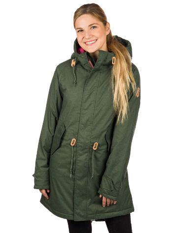 Derbe Watt'n Winter Jacke