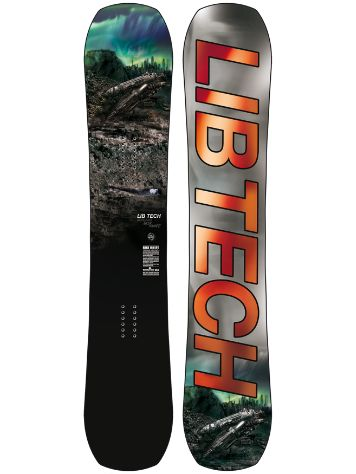 Lib Tech Box Knife C3 160W 2020 Snowboard