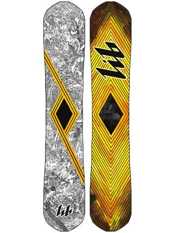 Lib Tech Travis Rice Pro HP Pointy 1645W 2020 Snowboard