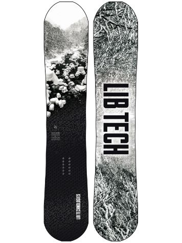 Lib Tech Cold Brew C2 153 2020 Snowboard